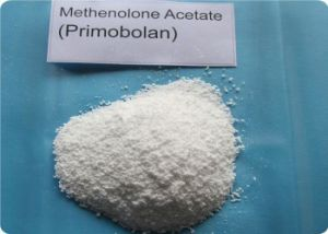 Anabolic Steroids Powder Methenolone Enanthate Primo E for Bodybuilding pictures & photos