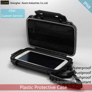IP68 Waterproof Box with DIY Separation Plastic Waterproof Case Smartphone Case