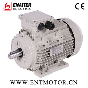 AL Housing High Efficiency IE2 Electrical Motor pictures & photos