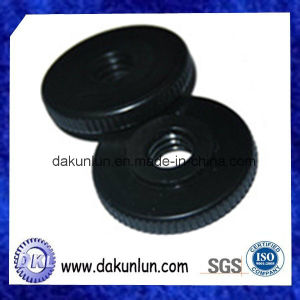OEM Different Kind of Plastic Knurled Nut pictures & photos