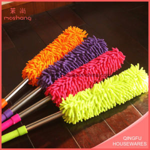 OEM Chenille Material Cleaning Duster pictures & photos