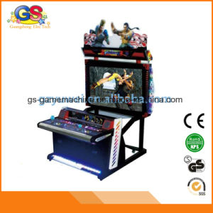 Simulator Mortal Kombat Arcade Taito Vewlix-L Cabinet Game Machine for Kids pictures & photos