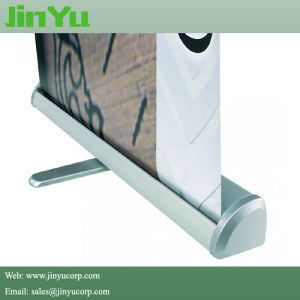 85*200cm Premium Retractable Roll up Banner Stand pictures & photos
