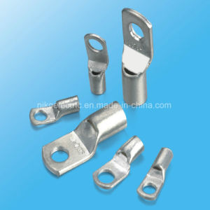 Copper Tube Sc (JGK) Imported Copper Terminals pictures & photos