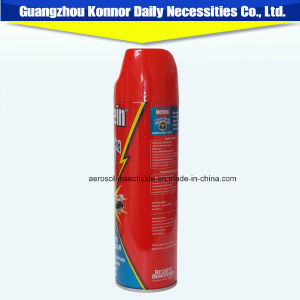 Factory Export Insecticide Spray Pyrethrin Insecticide Spray with Favorable Price pictures & photos