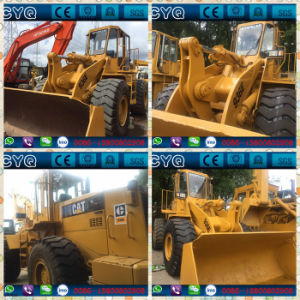 Used Caterpillar 936e Payloader/Wheel Loader pictures & photos
