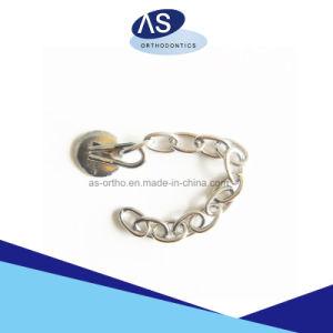 Orthodontic Accessories Crimpable Hooks Crimpable Stops Lingual Buttons pictures & photos