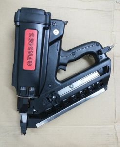 34 Degree Clipped Head Cordless Framing Nailer pictures & photos