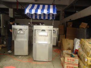 1. Ice Cream Machine Maker /Soft Serve Ice Machine (TK 836TC) pictures & photos