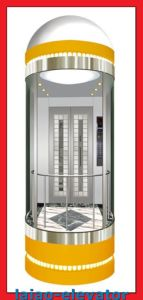 China Cheap Residential Lift Elevator with En81/Eac pictures & photos