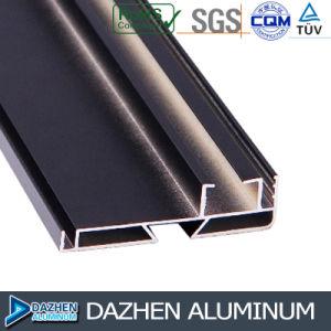 Customized Industrial Aluminium 6063 Extrusion Profile pictures & photos