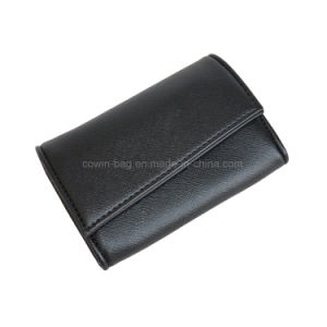 PVC Leather Made Small Wallet/ Coin Pouch