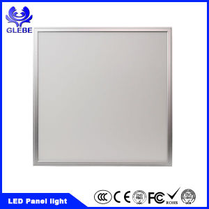 China Square 600X600 LED Panel Light/Square Flat LED Panel Ceiling Lighting with Ce RoHS pictures & photos