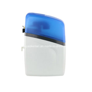 1 Ton Water Softener Machine with Blue Cap pictures & photos