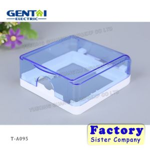 Good Quality Waterproof Electrical Box Cover Waterproof Switch Cover pictures & photos