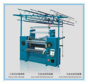 Jyc Series of Crochet Machine (JYC 610/B8) pictures & photos