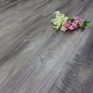 Wood Effect Lvt Vinyl Click Plank Flooring pictures & photos