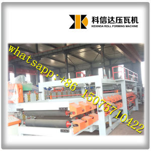 Botou EPS Roll Forming Machine pictures & photos