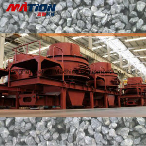 Building Industrial Material Sand Making Crusher pictures & photos