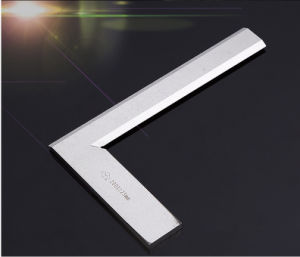 Cutoutil 160*100 Blade Angle Square High Quality Blade 90 Degrees Angle Meter Square High Precision Measuring Square pictures & photos