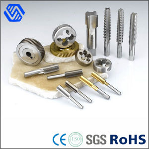 General Rules Stainless Steel Bolt Hollow Threaded Rod Calibre a Limites pictures & photos