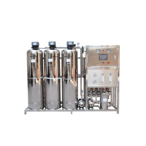 Chunke Reverse Osmosis System 2000L/H with Auto Control pictures & photos