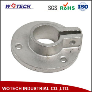 Aluminum Investment Castings for Aftermarket Automotive OEM and Custom