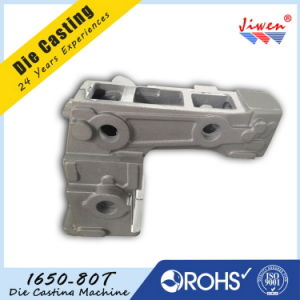 Zhongshan Factory Aluminum Die Casting Weave Equipment pictures & photos