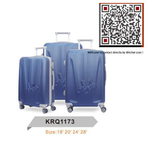 New Style of ABS Travel Luggage Bag (KRQ1173) pictures & photos