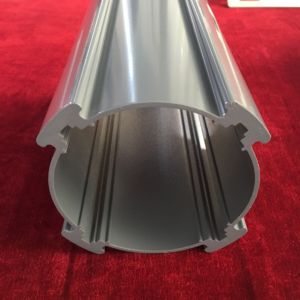 High Quality Factory Anodizing Aluminium Tube pictures & photos