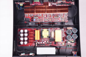 I-Tech Professional Digital Power Amplifier, Audio Amplifier pictures & photos