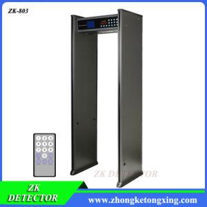 Hot Sales Walk Through Door Frame Metal Detector