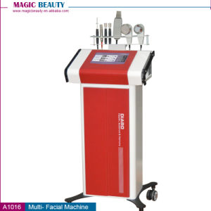 Korean Multifunction Galvanic Facial Machine 5 in 1 for Wrinkles pictures & photos