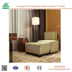 Comfortable and Luxury Star Hotel Bedroom Furniture Hotel Project pictures & photos