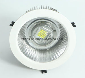 IP54 120lm/W 80W LED Downlight with CREE LED Chip pictures & photos