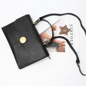 Al90034. Shoulder Bag Handbag Vintage Cow Leather Bag Handbags Ladies Bag Designer Handbags Fashion Bags Women Bag pictures & photos