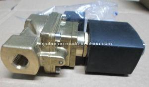 Puma Air Compressor Parts Selling 39479563 Generator Solenoid Valve pictures & photos