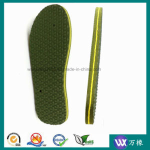 EVA Foam with Line for Flip Flop Soling pictures & photos