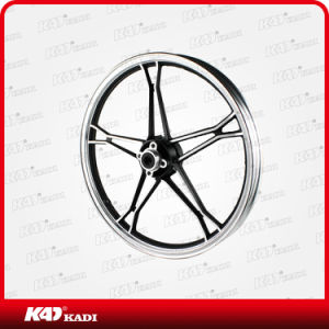 Motorcycle Spare Parts Motorcycle Parts Front Wheel Rim for Gn125 pictures & photos