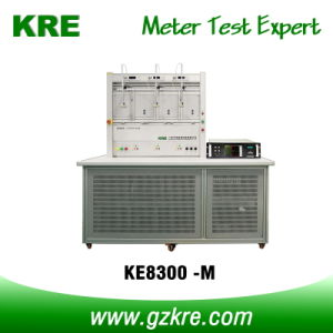 Class 0.02 3 Position Three Phase Meter Test System pictures & photos