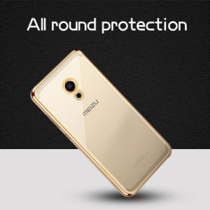 New Coming Durable Electroplated Soft Case for Meilan E pictures & photos