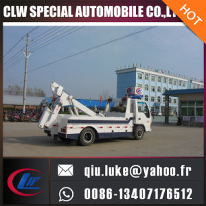 Japan Brand Isuzu Road Recovery Tow Truck for Sale pictures & photos