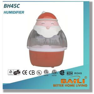 Baili Mini Ultrasonic Humidifier Keep Your Home Fresh pictures & photos