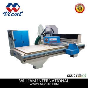 Auto Tool CNC Machine Woodworking Machine Carving Machine Engraving Machine (VCT-W2030ATC8) pictures & photos
