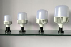 High Power Die-Casting Aluminum 50W LED Bulb Light pictures & photos