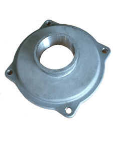 Hydraulic Cylinder Metal Parts pictures & photos