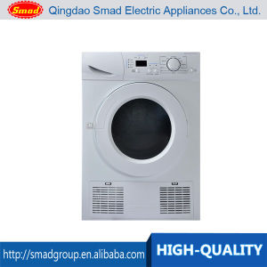 Household Appliance Electric Tumble Clothes Dryer Condenser Dryer 7kg 8kg pictures & photos