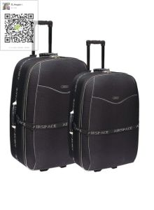 600d Trolley Case Soft EVA Trolley Case pictures & photos