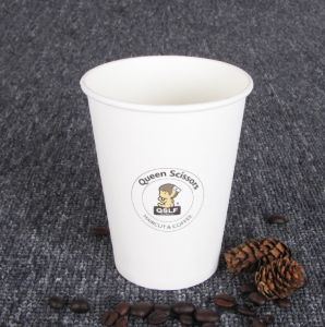 Disposable Paper Cups/5oz Paper Cups/Single Wall Disposable Paper Coffee Cup pictures & photos