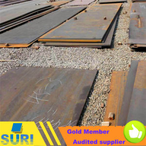 ASTM Corten Wear-Resistant Alloy Steel Plate pictures & photos